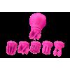 Adrien Lastic - Caress klitorisstimulator