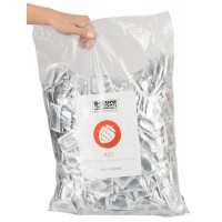 Secura nøytrale Kondomer med Jordbærsmak 50 pk